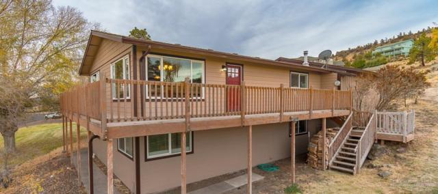 6511 NW 17th Street, Terrebonne, OR 97760 (MLS #201810844) :: Team Birtola | High Desert Realty