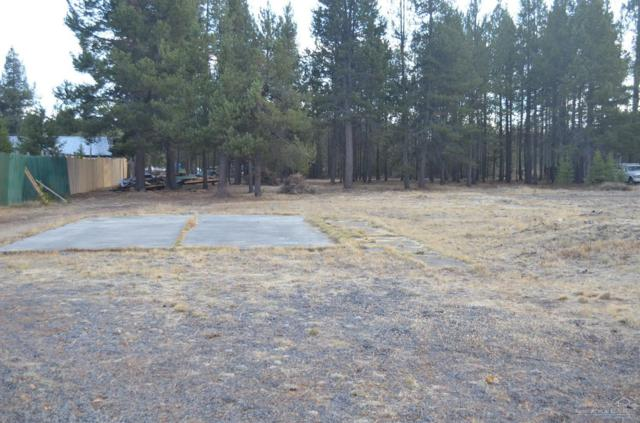 3600 Riddle Road Tl, Crescent, OR 97733 (MLS #201810912) :: Team Birtola | High Desert Realty