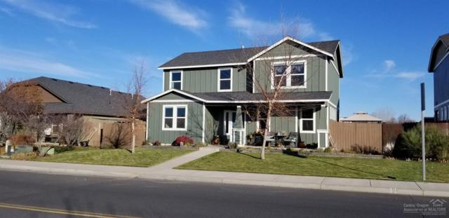 1440 SW 35th Street, Redmond, OR 97756 (MLS #201810964) :: Pam Mayo-Phillips & Brook Havens with Cascade Sotheby's International Realty