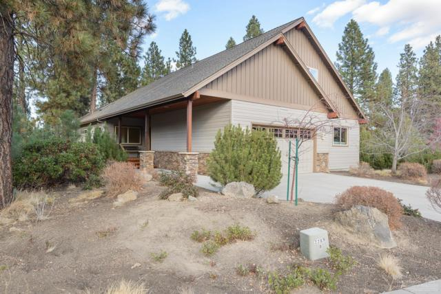 60925 Crested Butte Lane, Bend, OR 97702 (MLS #201810966) :: The Ladd Group