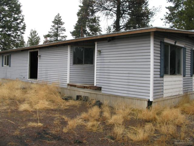 52594 Railroad Street, La Pine, OR 97739 (MLS #201811060) :: Premiere Property Group, LLC