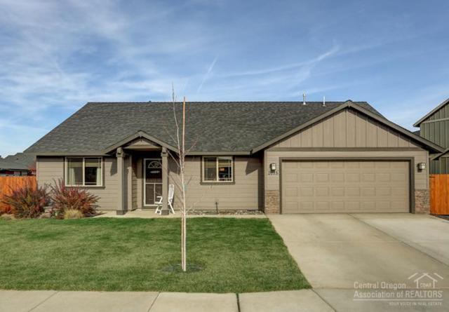 2075 NW Kilnwood Place, Redmond, OR 97756 (MLS #201811078) :: Team Birtola | High Desert Realty