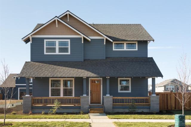 2713 NE Black Oak Place, Bend, OR 97701 (MLS #201811079) :: Windermere Central Oregon Real Estate