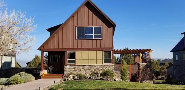 326 Willamette Park Lane, Redmond, OR 97756 (MLS #201811086) :: Fred Real Estate Group of Central Oregon