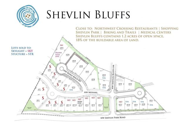 0 NW Mehama Court Lot 17, Bend, OR 97703 (MLS #201811098) :: The Ladd Group