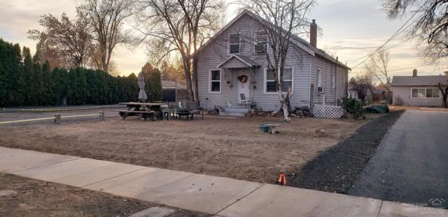1051 SW 15th Street, Redmond, OR 97756 (MLS #201811117) :: Central Oregon Home Pros