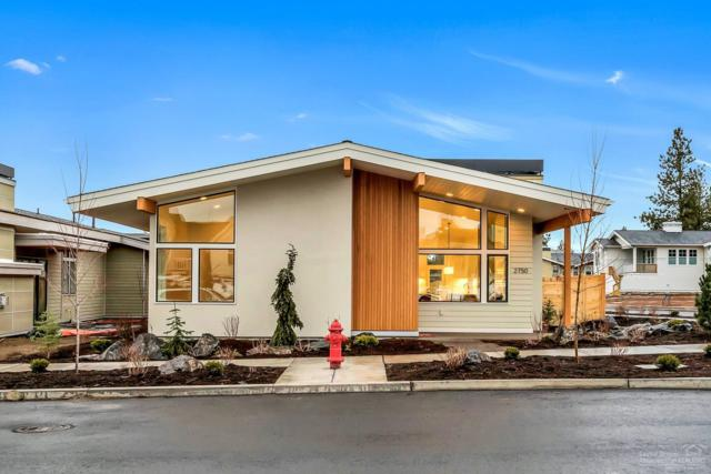 2750 NW High Lakes Loop, Bend, OR 97703 (MLS #201811145) :: Fred Real Estate Group of Central Oregon