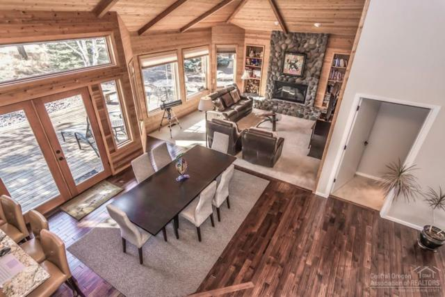 58033 Tournament Lane, Sunriver, OR 97707 (MLS #201811171) :: Pam Mayo-Phillips & Brook Havens with Cascade Sotheby's International Realty