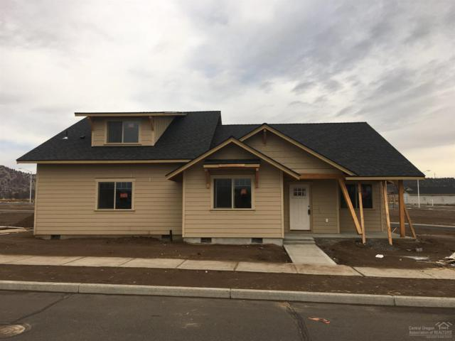 1002 NE Discovery Loop, Prineville, OR 97754 (MLS #201811175) :: Central Oregon Home Pros