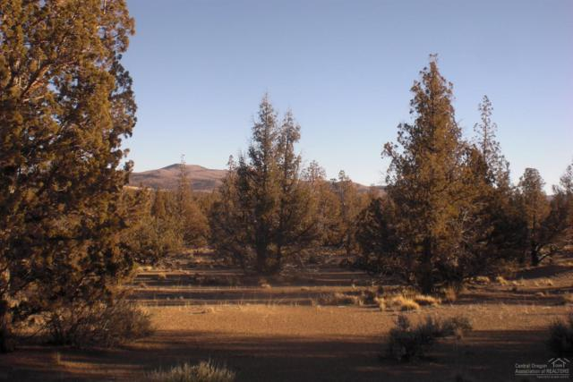 0 NW Cascade Way Lot 40, Prineville, OR 97754 (MLS #201811247) :: Team Birtola | High Desert Realty