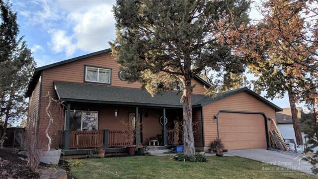 63261 Stonewood Drive, Bend, OR 97701 (MLS #201811277) :: The Ladd Group