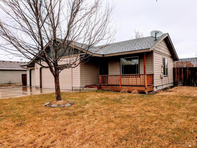 1953 NW Poplar Place, Redmond, OR 97756 (MLS #201811321) :: Team Birtola | High Desert Realty