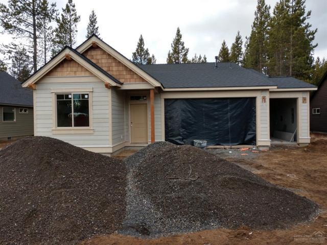 51815 Fordham Drive, La Pine, OR 97739 (MLS #201811386) :: Central Oregon Home Pros