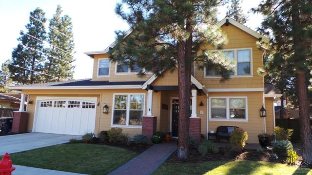 19171 NW Park Commons Drive, Bend, OR 97703 (MLS #201811394) :: The Ladd Group