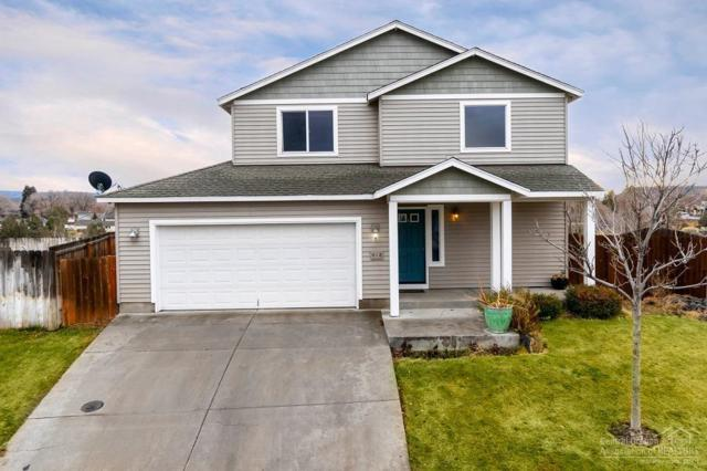 418 NE Robin Court, Prineville, OR 97754 (MLS #201811432) :: The Ladd Group