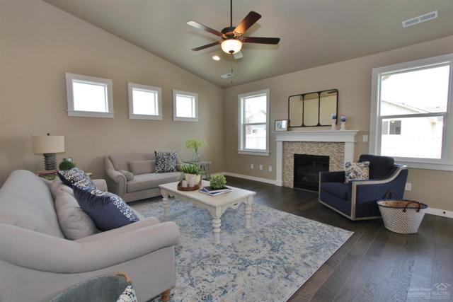2433 NW Hazelwood Avenue, Redmond, OR 97756 (MLS #201811436) :: Central Oregon Home Pros