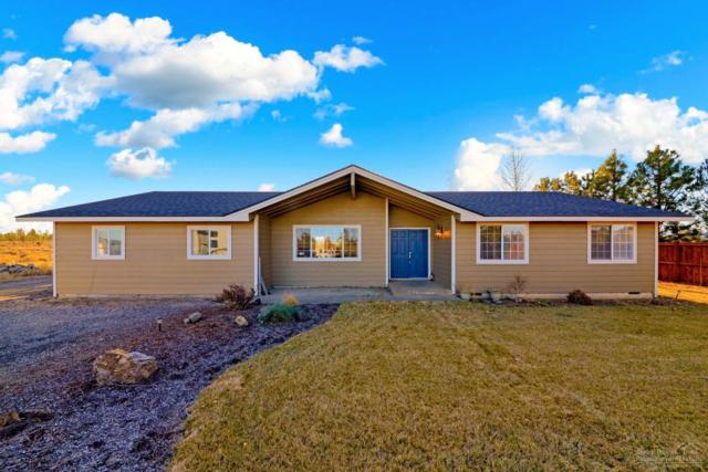 17617 Knight Road, Bend, OR 97703 (MLS #201811448) :: Windermere Central Oregon Real Estate