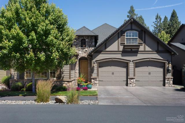 20154 Stonegate Drive, Bend, OR 97702 (MLS #201811458) :: The Ladd Group