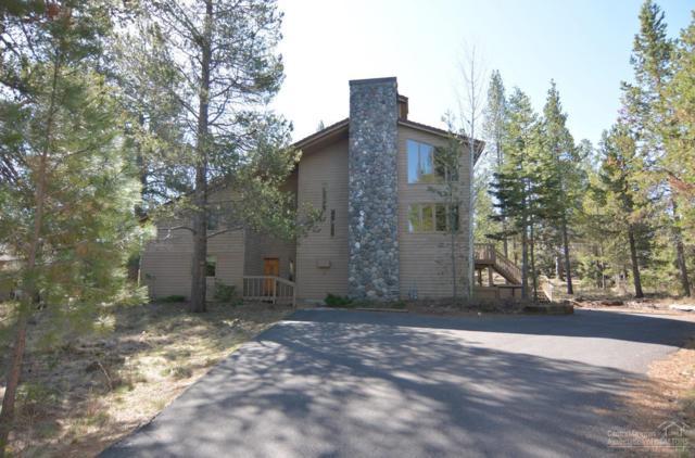 17944 Shamrock Lane, Sunriver, OR 97707 (MLS #201811482) :: Fred Real Estate Group of Central Oregon
