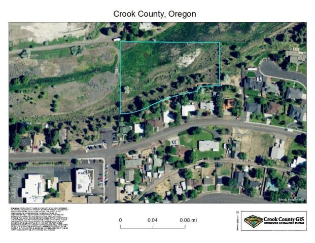 0 13th Street Tbd, Prineville, OR 97754 (MLS #201811492) :: The Ladd Group