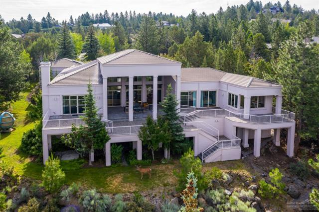 3011 NW Starview Drive, Bend, OR 97703 (MLS #201811497) :: Berkshire Hathaway HomeServices Northwest Real Estate