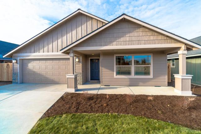 473 NW 30th Street, Redmond, OR 97756 (MLS #201811500) :: The Ladd Group