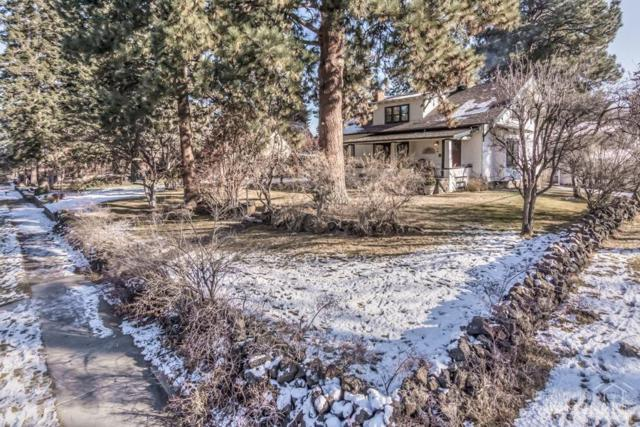 606 NW Congress Street, Bend, OR 97703 (MLS #201811507) :: Windermere Central Oregon Real Estate