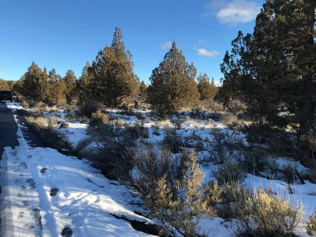 0 Sioux Loop Tl7600, Prineville, OR 97754 (MLS #201811557) :: Pam Mayo-Phillips & Brook Havens with Cascade Sotheby's International Realty