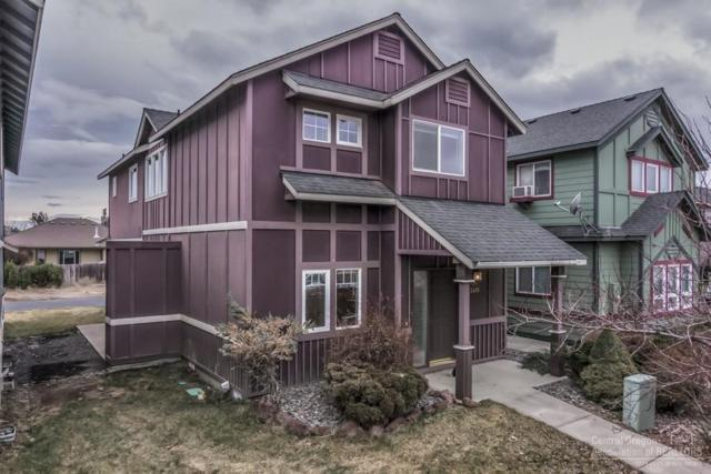 2410 NW Dogwood Avenue, Redmond, OR 97756 (MLS #201811561) :: The Ladd Group