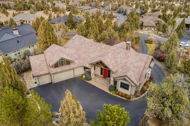 631 Sundance Ridge Court, Redmond, OR 97756 (MLS #201811584) :: Fred Real Estate Group of Central Oregon