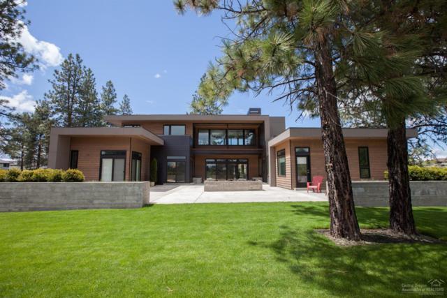 61492 Hackleman Court, Bend, OR 97702 (MLS #201811621) :: Berkshire Hathaway HomeServices Northwest Real Estate
