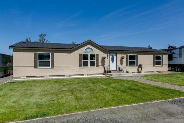 7982 SW Sandy Place, Terrebonne, OR 97760 (MLS #201811639) :: Berkshire Hathaway HomeServices Northwest Real Estate