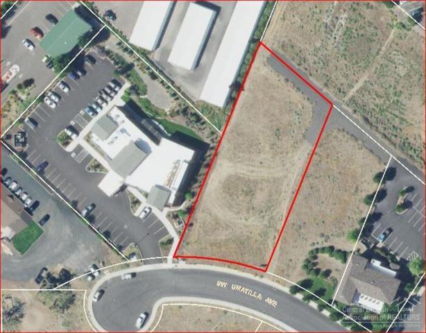 1755 SW Umatilla Avenue, Redmond, OR 97756 (MLS #201811679) :: Fred Real Estate Group of Central Oregon