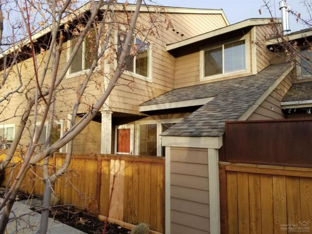 111 NW Hawthorne Avenue Tnhm3, Bend, OR 97703 (MLS #201811686) :: The Ladd Group