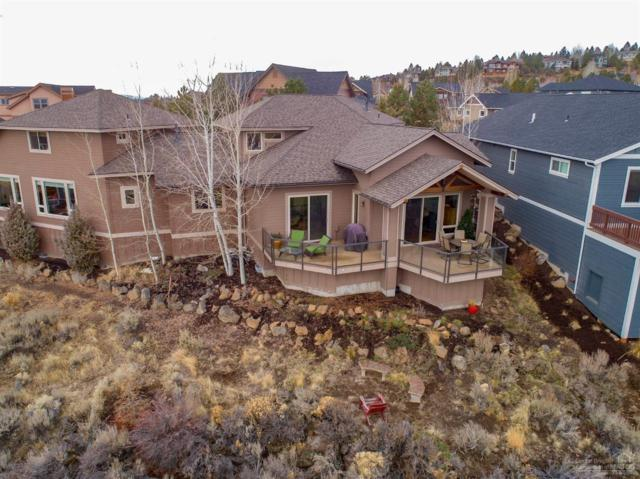 2592 NW Awbrey Point Circle, Bend, OR 97703 (MLS #201811742) :: Central Oregon Home Pros