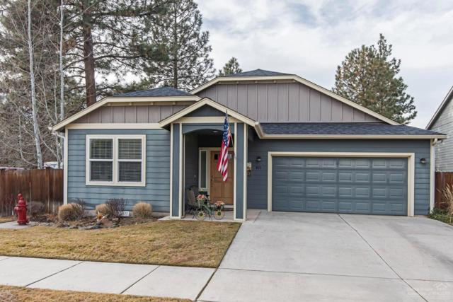 613 N Freemont Street, Sisters, OR 97759 (MLS #201811763) :: Central Oregon Home Pros