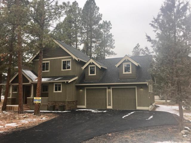 883 S Starry Skies Court, Sisters, OR 97759 (MLS #201811786) :: Team Birtola | High Desert Realty
