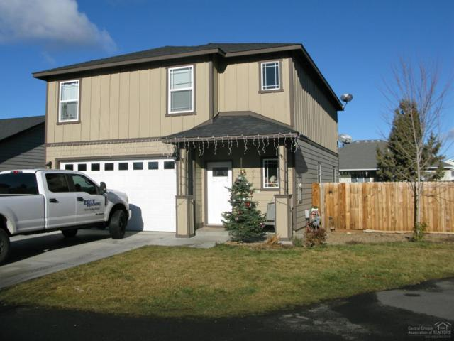 761 NE Apache Court, Redmond, OR 97756 (MLS #201811807) :: Fred Real Estate Group of Central Oregon