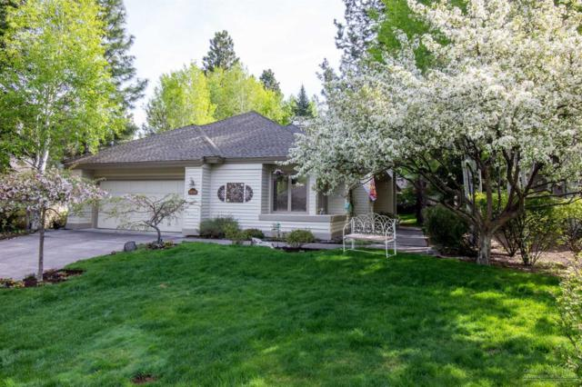 60746 Breckenridge Street, Bend, OR 97702 (MLS #201811840) :: Berkshire Hathaway HomeServices Northwest Real Estate