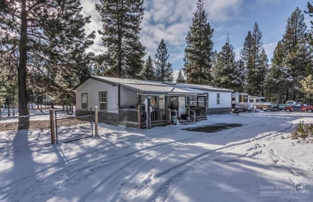 17654 Penny Court, La Pine, OR 97739 (MLS #201811846) :: Team Birtola | High Desert Realty