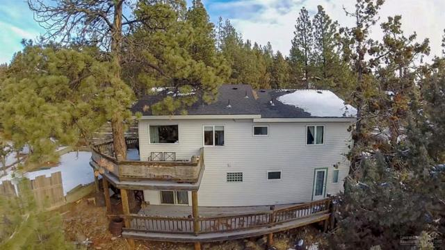 2039 NW Cascade View Drive, Bend, OR 97703 (MLS #201900026) :: The Ladd Group