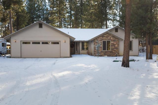 17085 Sacramento Road, Bend, OR 97707 (MLS #201900028) :: Team Birtola | High Desert Realty