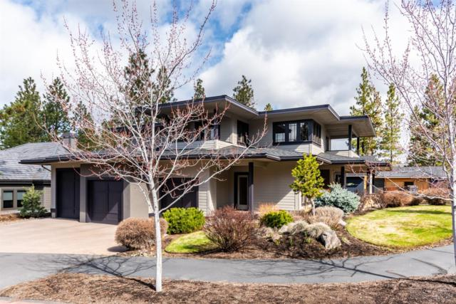 19062 Mt Mcloughlin Lane, Bend, OR 97703 (MLS #201900034) :: The Ladd Group