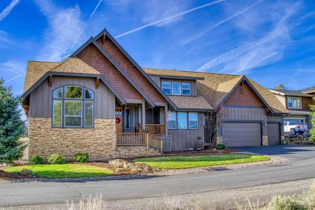 20927 Miramar Drive, Bend, OR 97702 (MLS #201900036) :: Team Birtola | High Desert Realty
