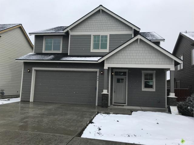 444 NW 29th Street, Redmond, OR 97756 (MLS #201900052) :: The Ladd Group