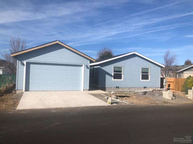 615 NE Shoshone Drive, Redmond, OR 97756 (MLS #201900071) :: Stellar Realty Northwest