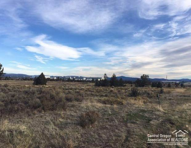0 Hwy 126 & Tom Mccall Rd, Prineville, OR 97754 (MLS #201900076) :: Chris Scott, Central Oregon Valley Brokers