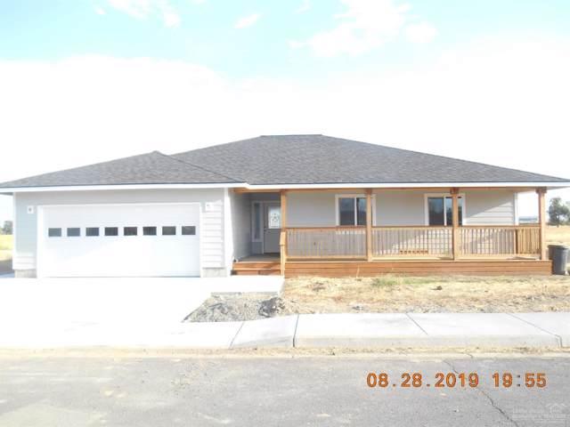 448 NW Divot Court, Madras, OR 97741 (MLS #201900087) :: Central Oregon Home Pros