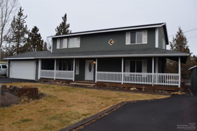 20880 89th Street, Bend, OR 97703 (MLS #201900095) :: The Ladd Group