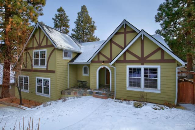 390 NW 17th Street, Bend, OR 97703 (MLS #201900115) :: Fred Real Estate Group of Central Oregon
